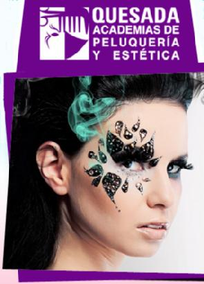 curso de peluquería en Sevilla