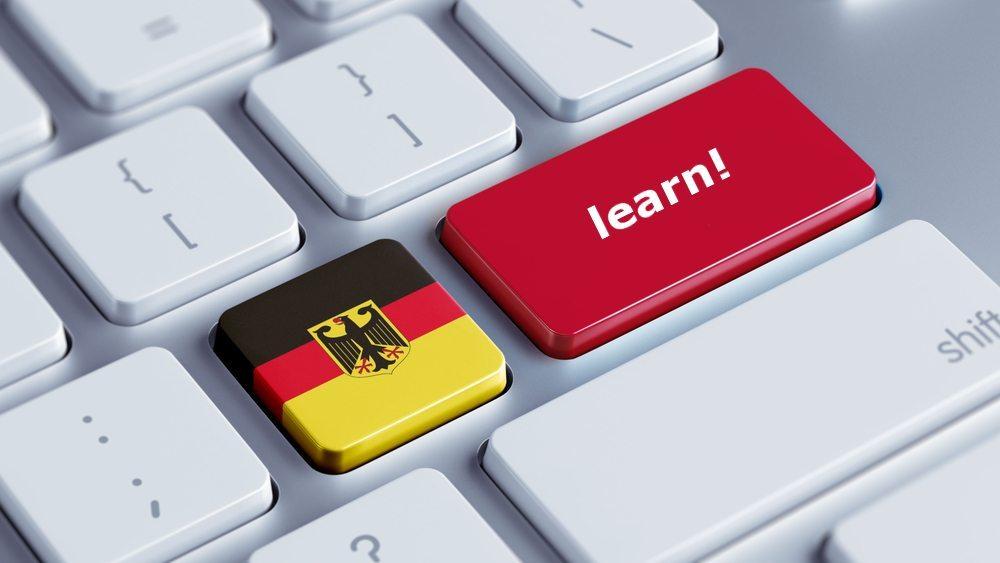 estudiar alemán