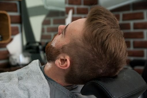 ACADEMIA QUESADA Cómo convertirse en barbero 510x341 - ¿Cómo convertirse en barbero?