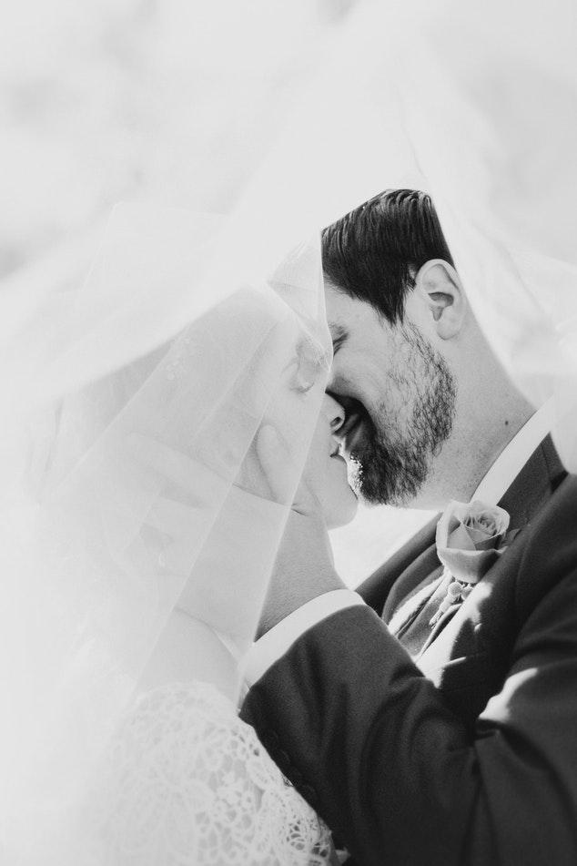 feb1 - Por qué el invierno es una buena época para casarse