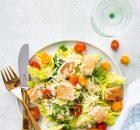 Dieta en la residencia de ancianos en Sevilla